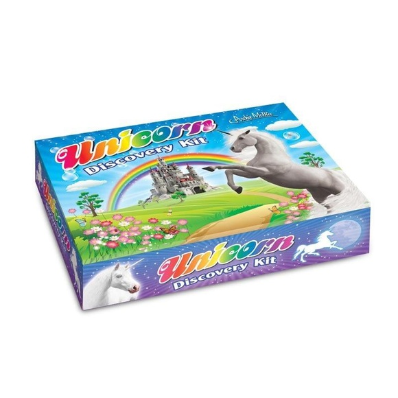 Archie McPhee Other - Archie McPhee Unicorn Discovery Kit